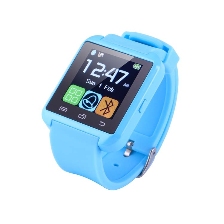 NEW colours bluetooth wrist watch U8 smartwatch mobile watch phone