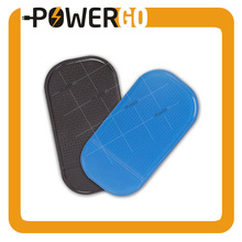 Car Non-slip Dash Grip Pad Mat Dashboard Magic Mounting Pad for Passport 9500ix Dashboard Silicone Sticky Note Pad