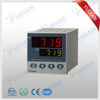 High Accuracy YUDIAN Digital PID Temperature Controller with CE, ISO, RoHS, UL Certificate
