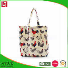 Best quality sales promotional cotton bag with drawstring