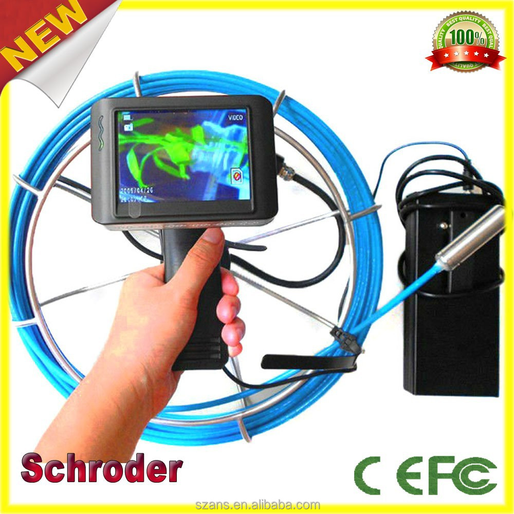 2014 Best Selling pentax endoscope usb underwater inspection camera