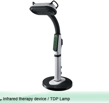 Favorites Compare Newest portable hot selling Infrared therapy device / TDP Lamp MK608A