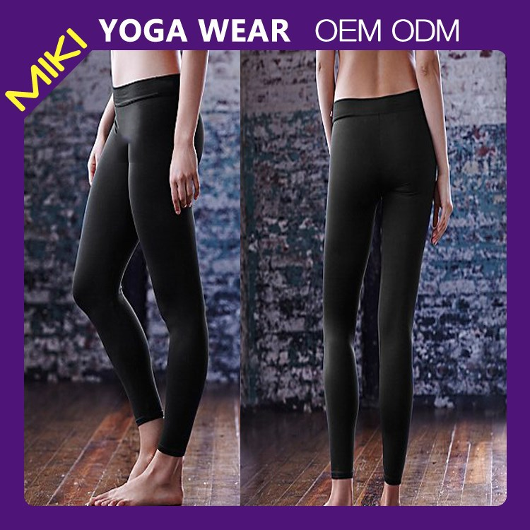 Supplex leisure yoga wear, athletic suits, fitness pants