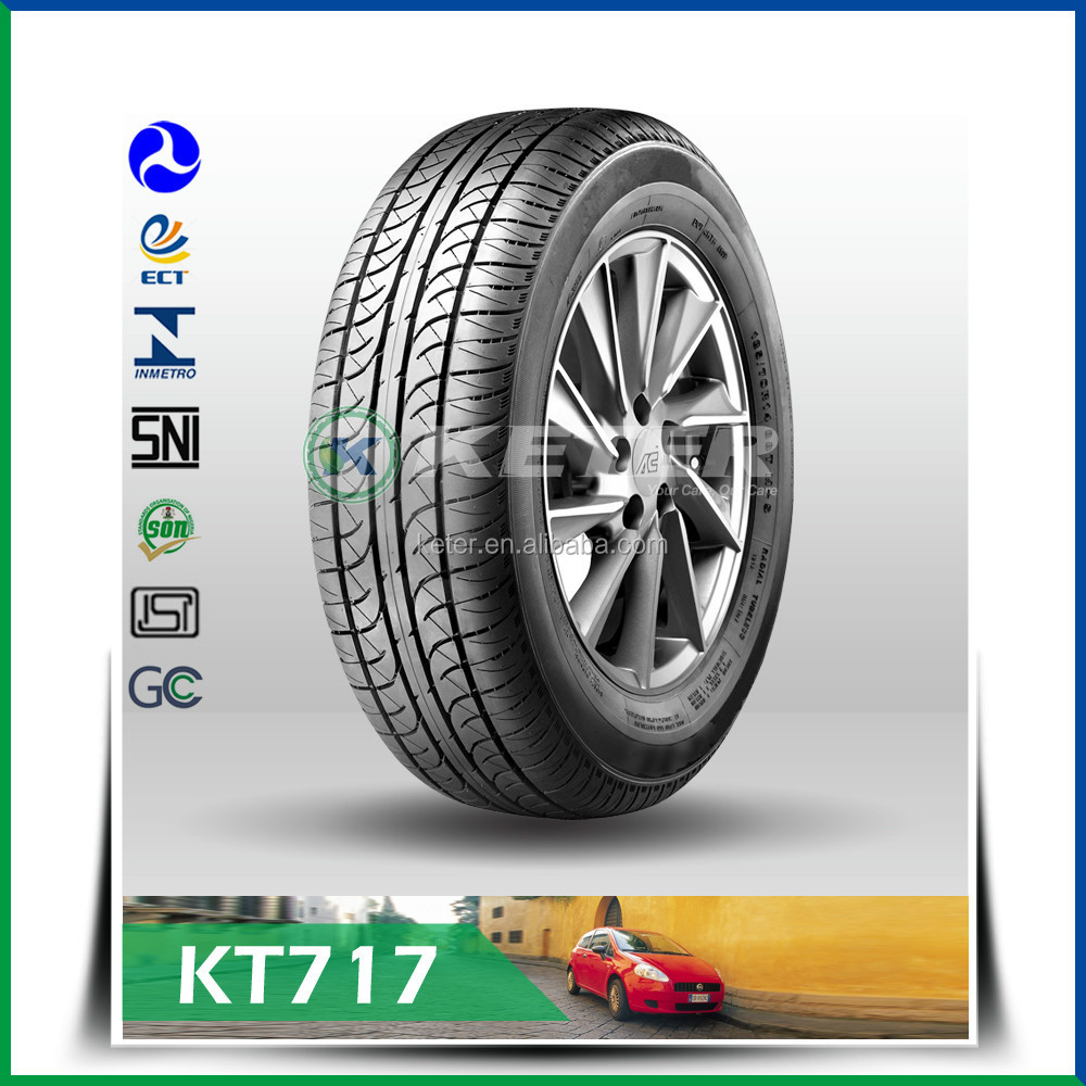 Chinese brand good quality best price passenger car tyres 165/70r13