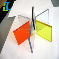 transaprent pet petg plastic board for plexiglass sheets cut to size ecofriendly material factory since 2000