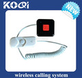 Wireless Patient Call Button in 315mhz