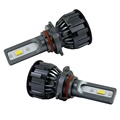 H7 Car LED Light with LED Headlight Conversion for Auto 30W 4800lm per bulb