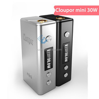 100% original strong magnets cloupor mini 30w chinese imports wholesale