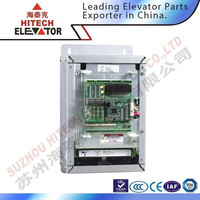 Step control system/Step elevator integrated controller/AS330/inverter