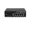 PoE Switch 5 Ports 10 100