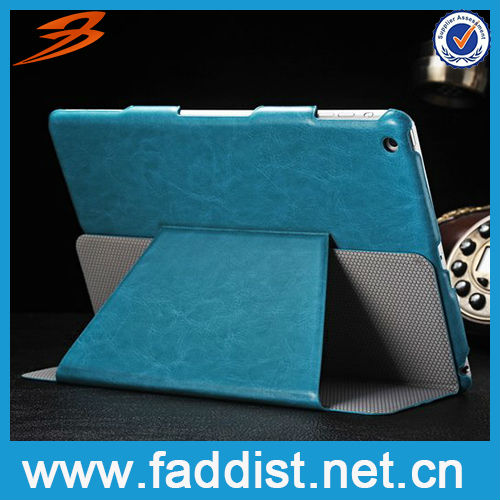 Noble leather case for ipad 5, for ipad air 5 case