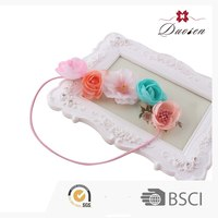 Quality Assured On Sale Environmental New Arrival Girl Hair Band
