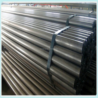Top Selling Polished Round 201 Welded Stainless Steel Tube In Iran