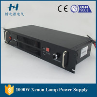 school lab 500w xenon lamp power source