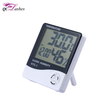 Industrial Thermometer accuracy Indoor Outdoor Digital Thermometer Home Hygrometer