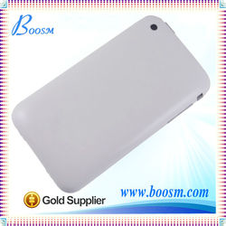 2013 OEM original white battery cover for iphone 3Gs back cover