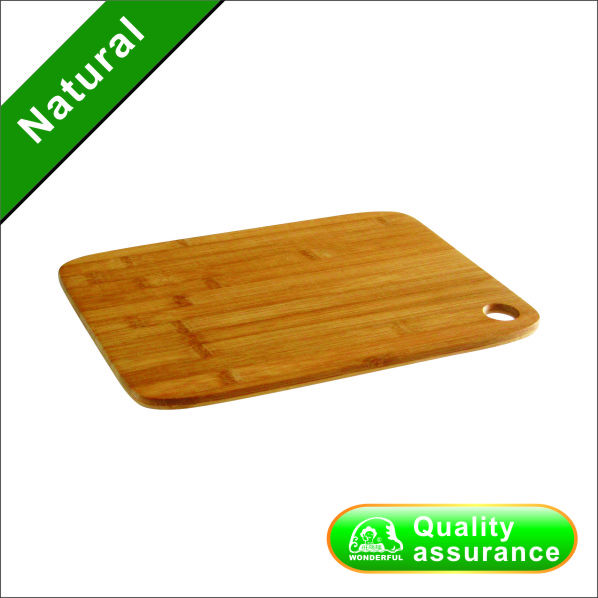 Totally Bamboo cutting board Set of three NIP BEST SELLER