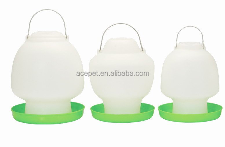 111 / 112 / 113 Ball Type Drinker With Legs For chicken, chicken farm, chicken waterer feeder, chicken drinker
