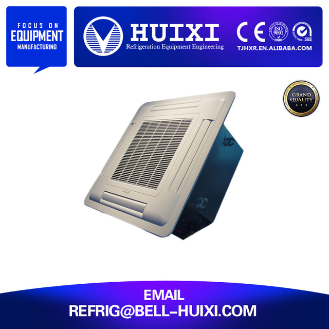 roof mount cassette water fan coil units manufacturers york
