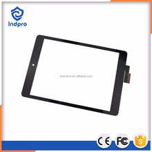 "China supplier 7.85"" tablet lcd touch screen display for digitizer"