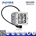 IP69K Waterproof Marine 40w White Offroad Led Hid Diffusion Work Light