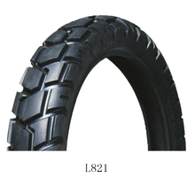 China factory motorcycle off road tire 100/90-17