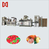Hot selling cheapest custom double twist candy packing machine