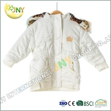 Coats for baby winter cotton-padded jacket-clothing