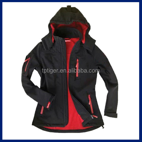 Work Clothing - micro fleece bonded softshell
