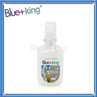 Blue-Touch Alcohol Free Pearlized Hand Liquid Soap with White Pearl 17OZ(500ml)