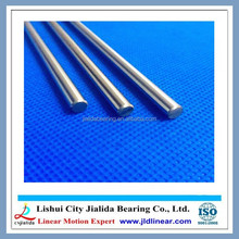 Professional Manufacturer JLD Brand shaft linear bearing shaft harden chrome plated