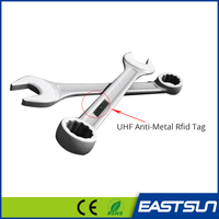 2015 New Factory made rfid active uhf tag price