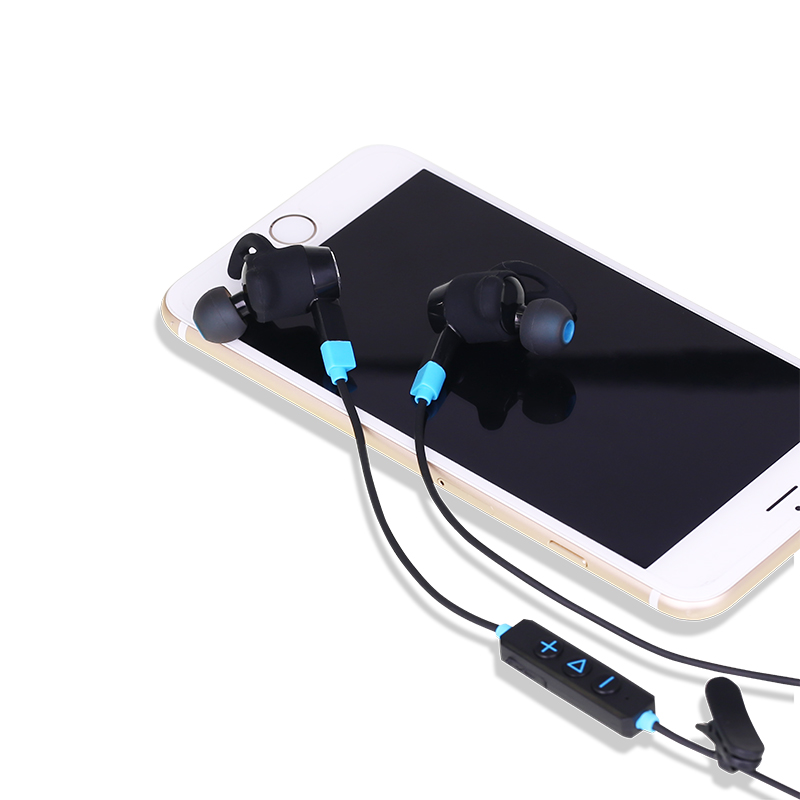 Cheapest earphone bluetooth with mic ,Colorful stereo headsets wholesale earphone for Mobile Phone