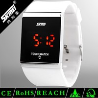 Unisex Cheap Led Digital Watch Set For Gift
