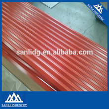Prepainted Steel Coil / Ppgi / Ppgl Color Coated Galvanized Corrugated Sheet In Coil