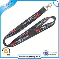 2015 promotional usb flash drive lanyard keychain from manufacture factory