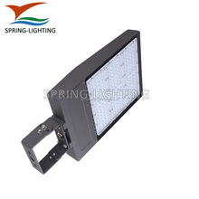 2017 latest fashionable led street light 135lm/w four lens angle available 1800-8000k white led light