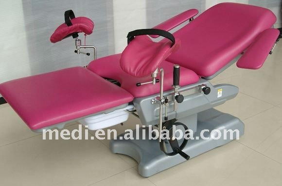 YA-C102D-01 Hydraulic gynecology examination chair& obstetric table