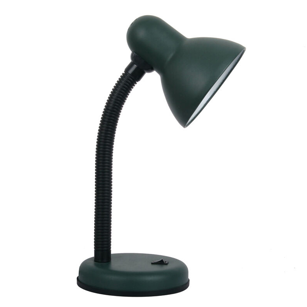Modern design dimmable LED desk reading study lamp for children