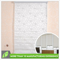 Attractive price Wonderful dot printing blackout window blind
