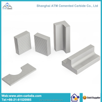 Cemented carbide precision parts