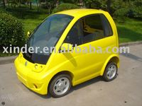 Kangaroo Series Handicapped Electric Cars for disabled people