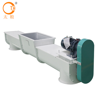 Good Price screw feeder hopper Most Popular
