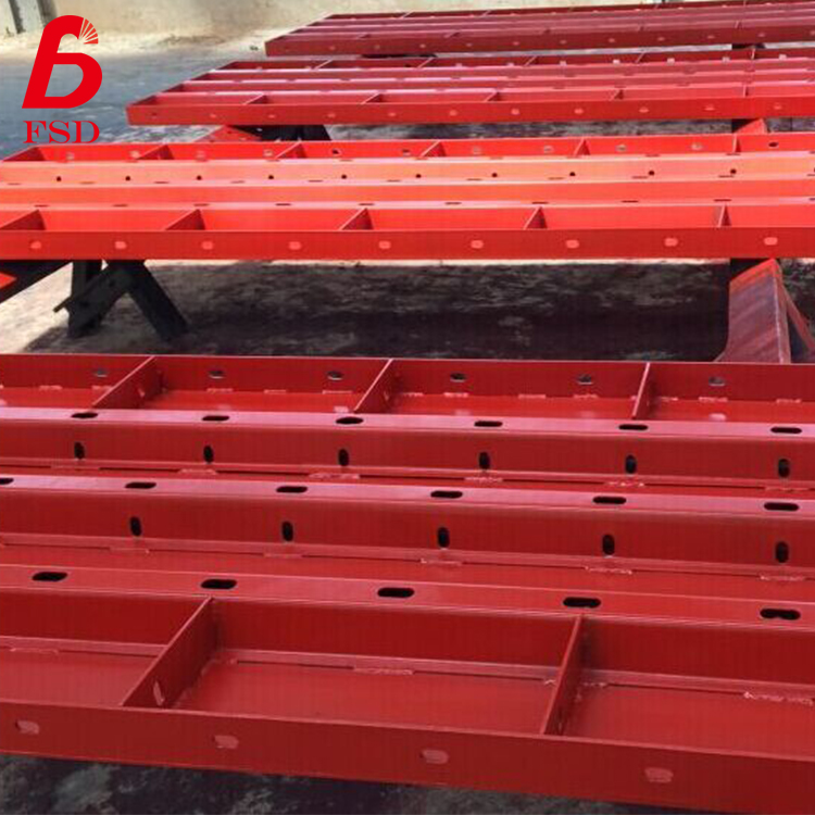 High Quality steel Formwork For Construction From Factory