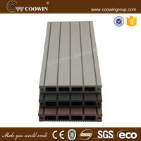 100% formaldehyde free composite decking wpc board