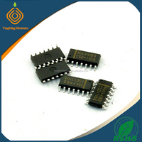 MAXIM RS-485/RS-422 Transceivers MAX489CSD+ in Yang MIng Electronics