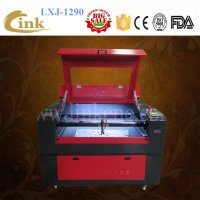 Best service rubber stamp laser engraving machine/1290 1390 1490/laser cutting machine acrylic