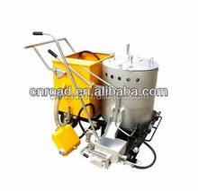 best price road line marker machine for thermoplastic paint