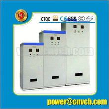 HXGN Metal Clad AC enclosed Switchgear electrical power cubicle