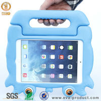Excellent quality new cartoon style design 8 inch tablet case for children